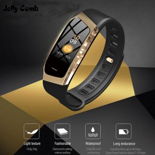 Sport Fitness Watch Bluetooth 4.0 Men Women Smartwatch